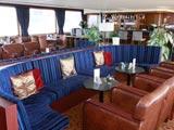 Salon Hotelschiff